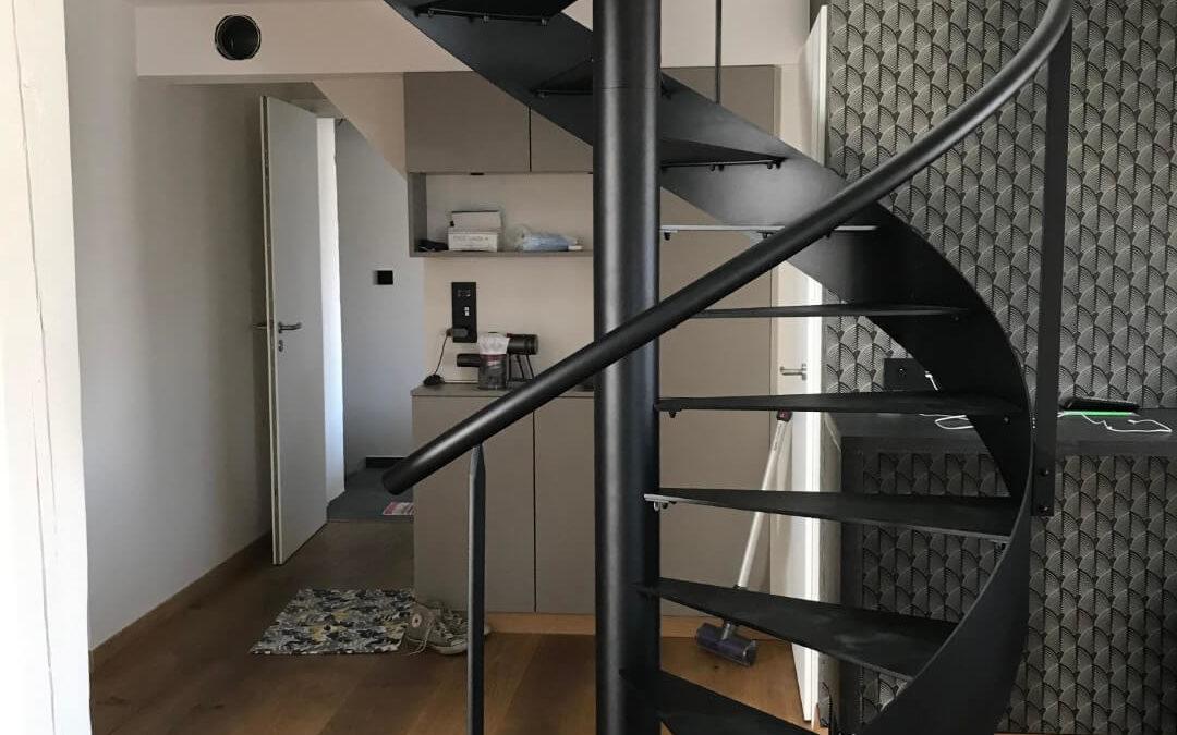 Créateur d'escalier à Strasbourg